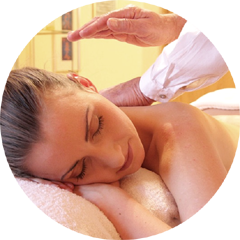Body and Massage Treatment Worksop