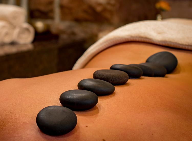 Afternoon Retreat / Escape Spa Packages