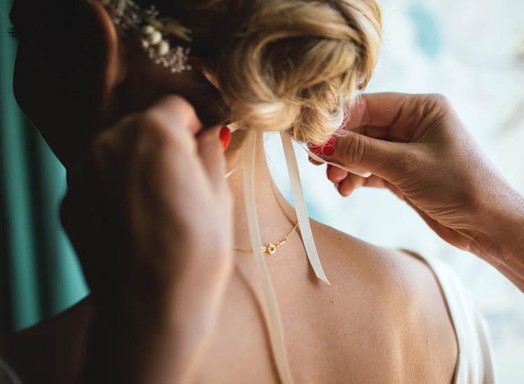 Luxury in Mind / Bridal Boutique