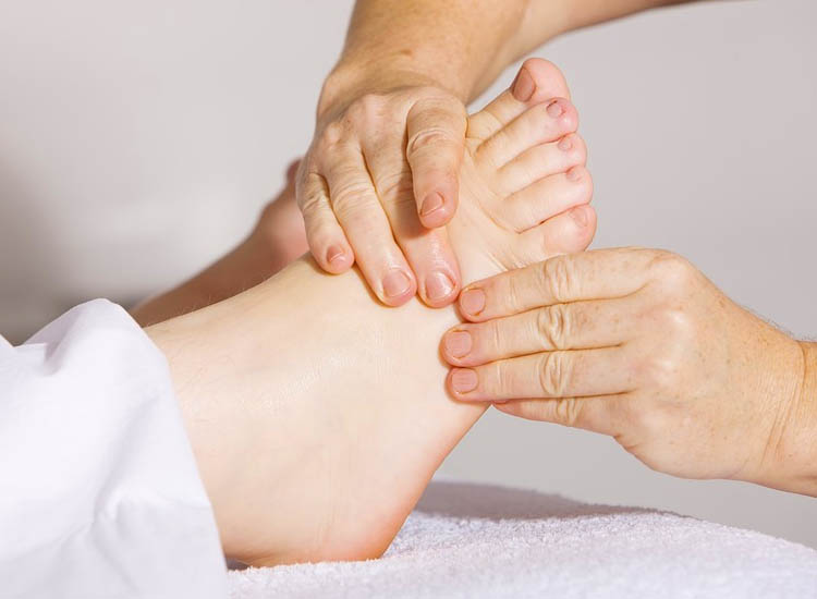 Holistic Foot Therapy