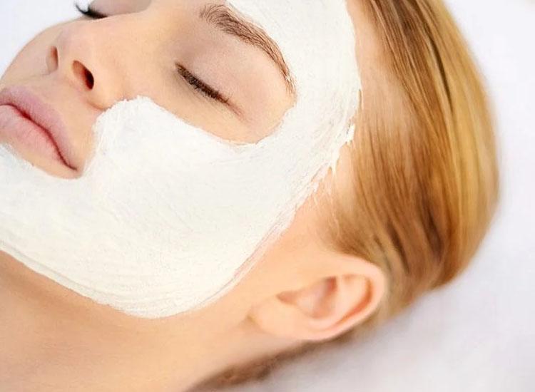 Peel and Reveal / Spa Facials