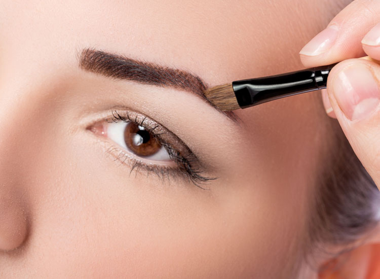 Powder Brows / Semi Permanent Brows