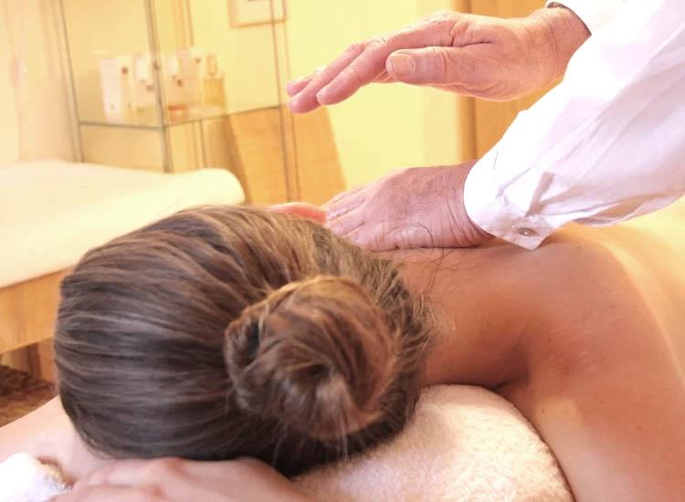 Swedish Massage / Body & Massage Treatment
