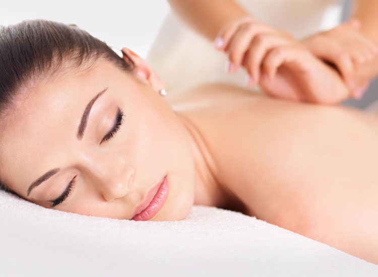 Ultimate Uplift / Escape Spa Packages