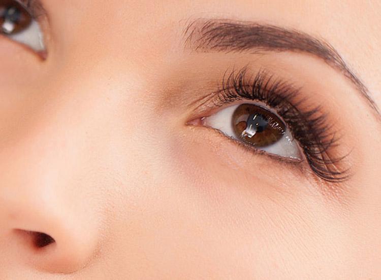 Vital Eyes / Spa Facials