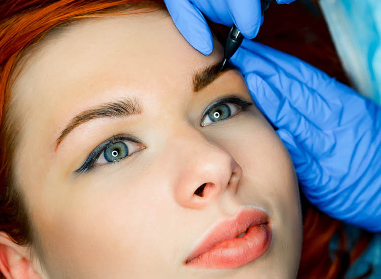 Yearly Boosters / Semi Permanent Brows
