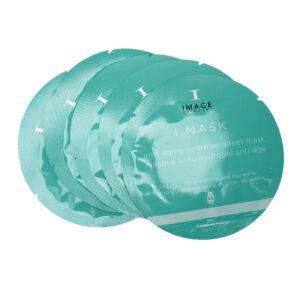 I MASK anti-aging hydrogel sheet mask (5 pack)