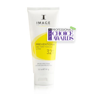 PREVENTION+ daily matte moisturizer SPF32+ 91g