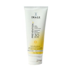 Prevention + daily tinted moisturiser SPF30 91g