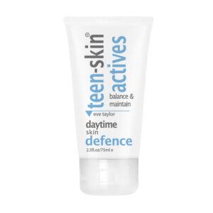 Eve Taylor Teen Skin Actives Daytime Defence SPF15 75ml