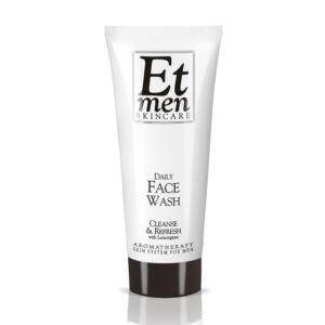 Eve Taylor Men's Skin Care Face Wash 100ml