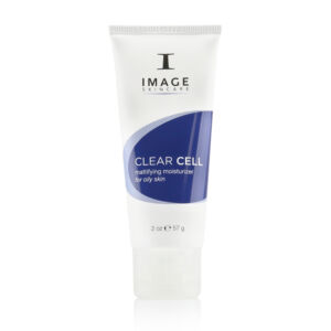 CLEAR CELL Mattifying Moisturizer for oily skin 57g