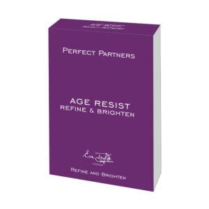 Perfect Partners Refine & Brighten - Active Complex Exfoliant & C+Bright Moisturiser Collection Kit