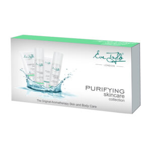 Eve Taylor Purifying Skincare Collection Kit
