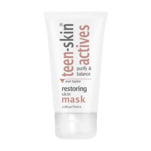 Eve Taylor Teen Skin Actives Restoring Mask 75ml