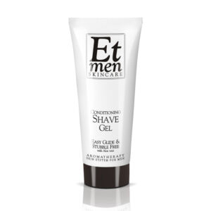 Eve Taylor Men's Skin Care Shave Gel 100ml