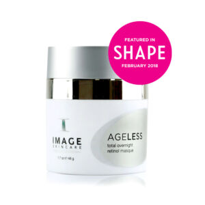 AGELESS total overnight retinol masque 48g