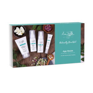 Eve Taylor Age Resist Skincare Collection Kit